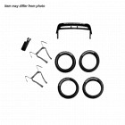 Carrera GO!!! 88436 Spare Parts for Muscle Car 3