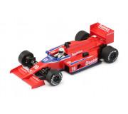 NSR 0118IL Formula 86/89 - WHITE Test Car