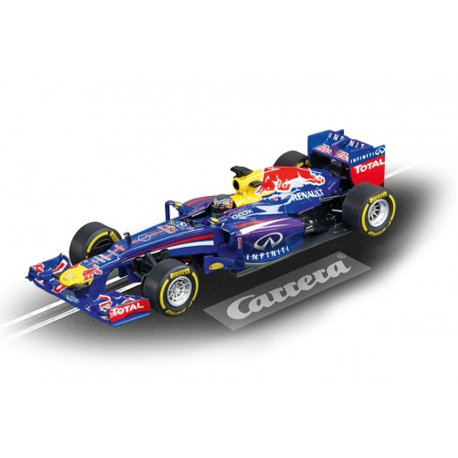 Carrera DIGITAL 132 30693 Infiniti Red Bull Racing RB9, S.Vettel No.1
