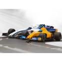 Scalextric C4021 2018 Williams FW41