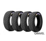 Avant Slot 20312 Tyre rally gravel (4 pcs)