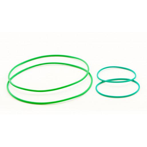Avant Slot 20416 Rubber O-rings (2 pcs)