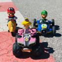 Carrera RC Nintendo Mario Kart 8, Peach