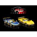 RevoSlot RS0089 Porsche 911 GT1 - Marlboro n.17 - FIA GT 1997