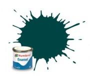 Humbrol AA0239 No. 239 British Racing Green Gloss - 14ml Enamel Paint