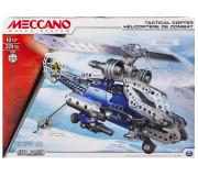 Meccano 811084 Hélicoptère de Combat