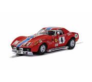 Scalextric C4215 Chevrolet Corvette L88 - LeMans 1972 - NART