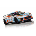 Scalextric C4183 Lotus Evora - Gulf Edition