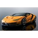 Scalextric C4066 Lamborghini Centenario - Orange