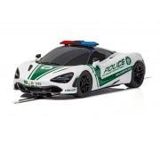 Scalextric C4056 McLaren 720S Police Car