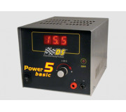 DS Racing Power Supply DS POWER-5 Basic