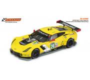 Scaleauto SC-6198R A7R GTR3 24H. Le Mans 2014 n.74