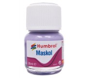 Humbrol AC5217 Maskol - 28ml Bottle