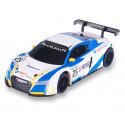 """SCX COMPACT Audi R8 LMS GT3 """"Huet"""" C10273"""