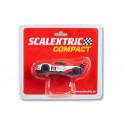 "SCX COMPACT Audi R8 LMS GT3 ""TecSom"" C10272"