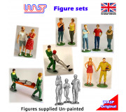 WASP Set de Figurines