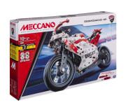 Meccano 18301 Moto Ducati Desmosedici GP