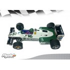Flyslot W40102 Williams FW08 - 1983 Works Jacques Laffite
