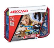 Meccano 6052622 Kit d'Inventions - Moteur & Engrenages