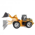 Huina 1520 RC Bulldozer 1/18