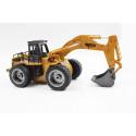 Huina 1530 RC Excavator 1/18