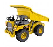 Huina 1540 RC Dump Truck 1/18