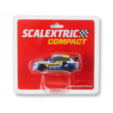 "SCX COMPACT Audi S1 WRX ""Exte"" C10314"