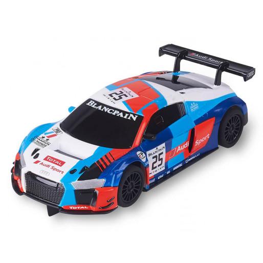 """SCX COMPACT Audi R8 LMS GT3 """"Audi Sport"""" C10308"""