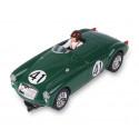 """SCX MG A 1955  """"Le Mans"""" U10318"""