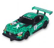 SCX COMPACT Mercedes AMG GT 3 Green C10309