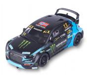 "SCX Audi S1 WRX ""Monster"" U10319"