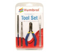 Humbrol AG9150 Small Tool Set