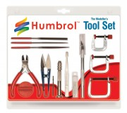 Humbrol AG9159 Set d'Outil Moyen