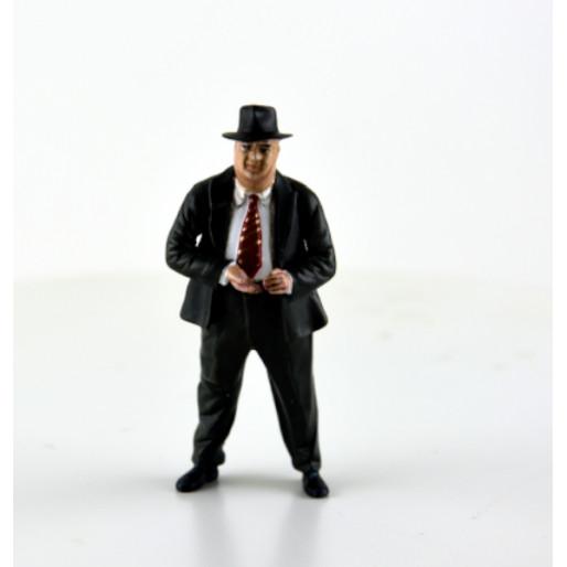 LE MANS miniatures Figure Alfred Neubauer