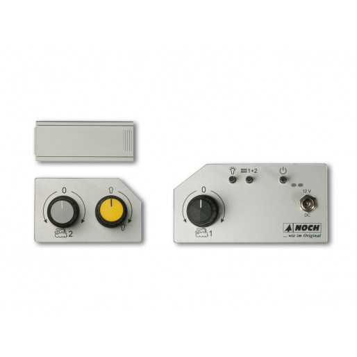NOCH 88165 Electronic Speed Controller Kit for one railway circuit