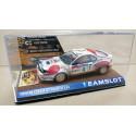 "TEAMSLOT PDVA10A11702 Toyota Celica GT4 ST-185  ""Rally Catalunya 1992"""