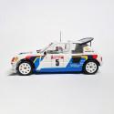 SRC 53706 Peugeot 205 T16 Evo2 SABY Tour de Corse nº5 Chrono