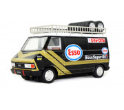 Avant Slot RSV2102 Van Fiat 242 - Esso Grifone