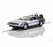 Scalextric C4249 DeLorean - 'Back to the Future 2'