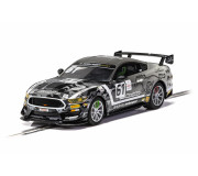 Scalextric C4221 Ford Mustang GT4 - Academy Motorsport 2020