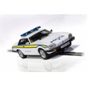 Scalextric C4224 Jaguar XJS - Police Edition
