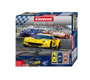 Carrera DIGITAL 132 30191 Pure Speed Set