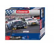 Carrera DIGITAL 132 30005 GT Race Stars Set