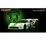 Scaleauto SC-6144R SRT Viper GTS-R 24H. Daytona 2016 Gas Monkey n.33 - R-Version Anglewinder RT3