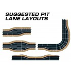 Pit Lane Track (Right Hand)