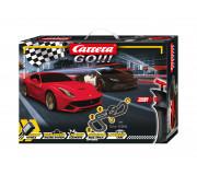 Carrera GO!!! 62534 Speed 'n Chase Set