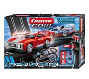 Carrera GO!!! 62487 High Speed Contest Set