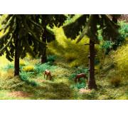 """NOCH 60772 Vegetation Start Set """"In the Forest"""""""