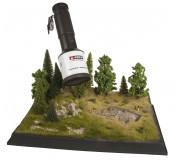 NOCH 71214 Exclusive Diorama « Gras-Master 3.0 »