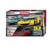 Carrera Evolution 25234 DTM Speed Duel Set